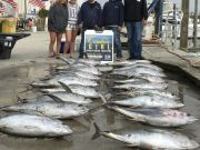 Carolina Girl Sportfishing Charters Outer Banks, Another Great Day of Fishing ! Come get in on it !