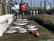 Carolina Girl Sportfishing Charters Outer Banks, Get set up for you Spring & Summer Trips
