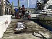 Carolina Girl Sportfishing Charters Outer Banks, Tuna