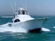 Carolina Girl Sportfishing Charters Outer Banks, Getting The New Boat Ready To Go !!