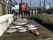 Carolina Girl Sportfishing Charters Outer Banks, Spring is around the corner & we are booking fast