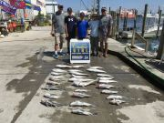 Carolina Girl Sportfishing Charters Outer Banks, 8 Hour Offshore Deep Drop Fishing Doesn't Get Any Better Than It Is !