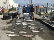 Carolina Girl Sportfishing Charters Outer Banks, Deep Drop Fishing Is Great Come Get Some Deep and Delicious