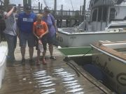 Carolina Girl Sportfishing Charters Outer Banks, Spanish & Blues