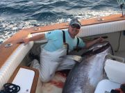 Carolina Girl Sportfishing Charters Outer Banks, Big Fish!!!!