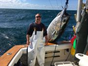 Carolina Girl Sportfishing Charters Outer Banks, Great weekend